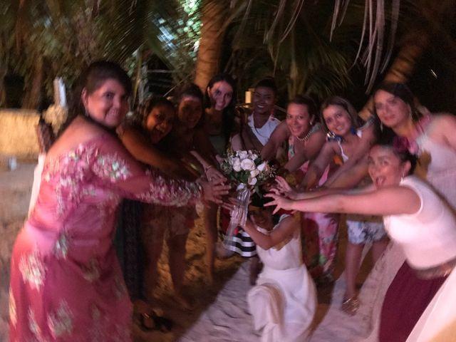 El matrimonio de John Bayron y María Alejandra en San Andrés, Archipiélago de San Andrés 120