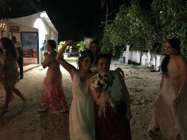 El matrimonio de John Bayron y María Alejandra en San Andrés, Archipiélago de San Andrés 126