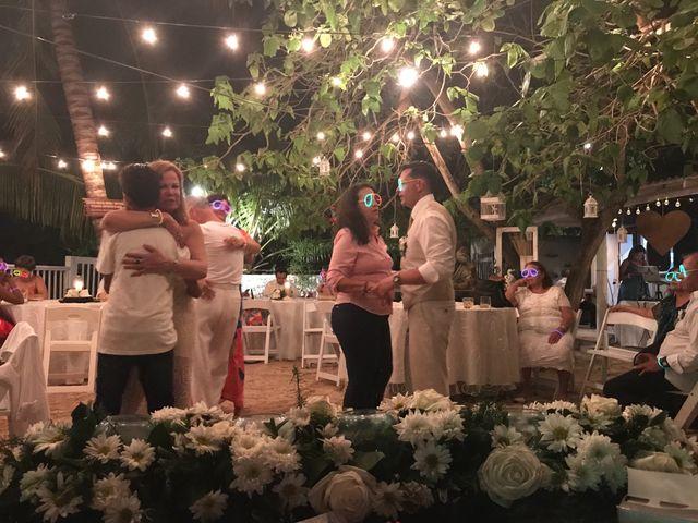 El matrimonio de John Bayron y María Alejandra en San Andrés, Archipiélago de San Andrés 150
