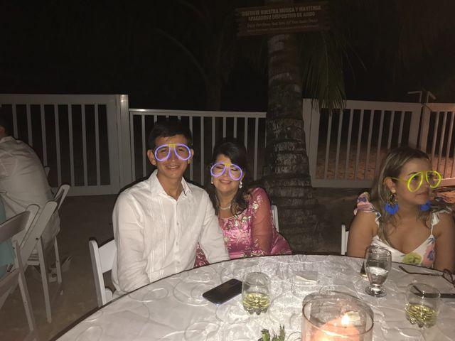 El matrimonio de John Bayron y María Alejandra en San Andrés, Archipiélago de San Andrés 157