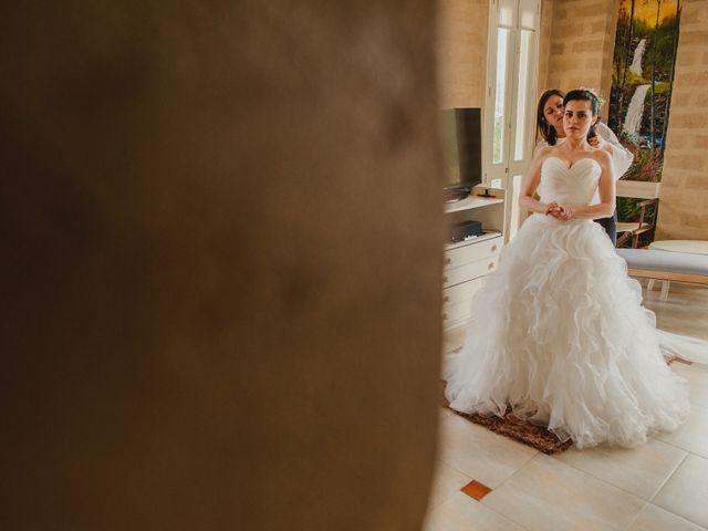 El matrimonio de Leonardo y Angela en Tibasosa, Boyacá 8