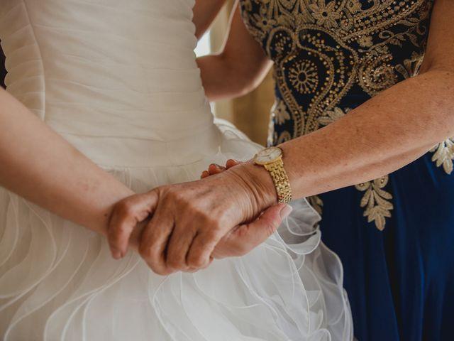 El matrimonio de Leonardo y Angela en Tibasosa, Boyacá 15