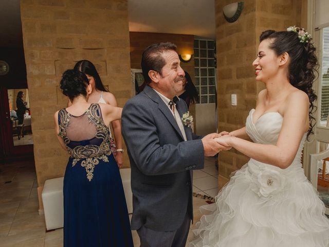 El matrimonio de Leonardo y Angela en Tibasosa, Boyacá 21