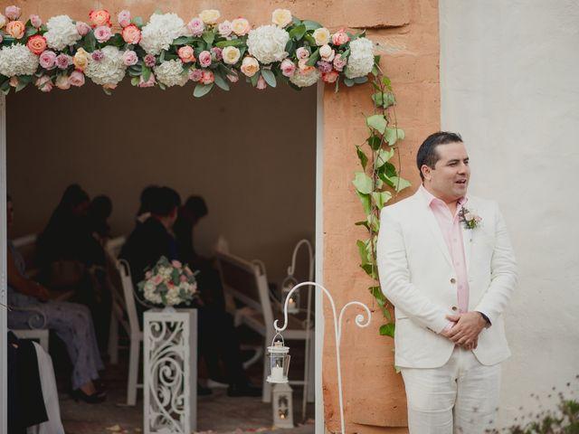 El matrimonio de Leonardo y Angela en Tibasosa, Boyacá 31