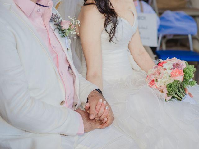 El matrimonio de Leonardo y Angela en Tibasosa, Boyacá 40