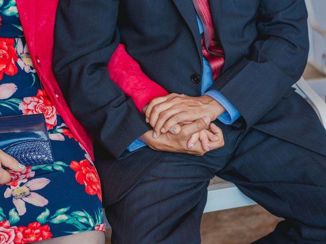 El matrimonio de Leonardo y Angela en Tibasosa, Boyacá 41
