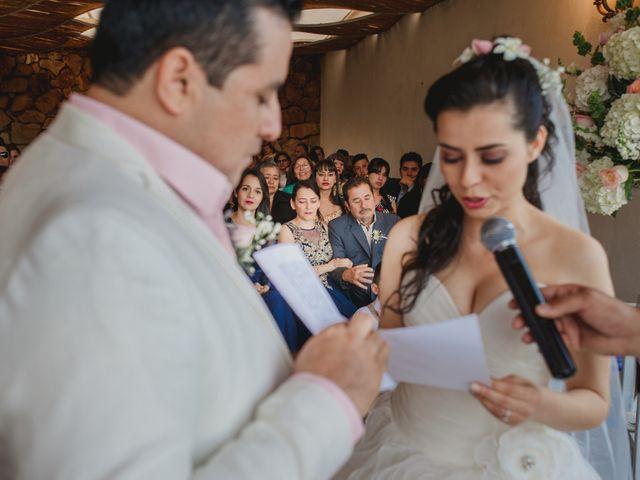 El matrimonio de Leonardo y Angela en Tibasosa, Boyacá 47