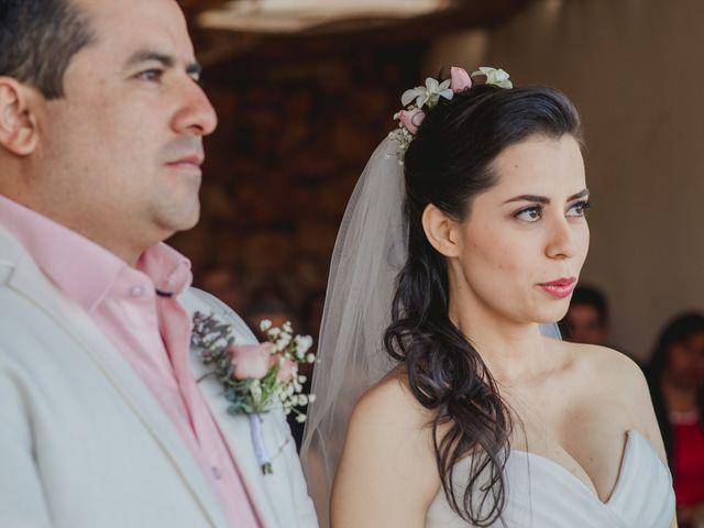 El matrimonio de Leonardo y Angela en Tibasosa, Boyacá 48