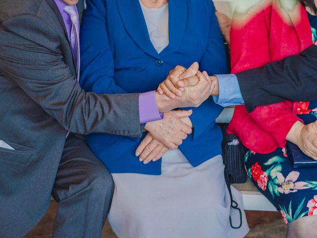 El matrimonio de Leonardo y Angela en Tibasosa, Boyacá 50