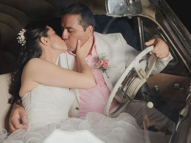 El matrimonio de Leonardo y Angela en Tibasosa, Boyacá 58