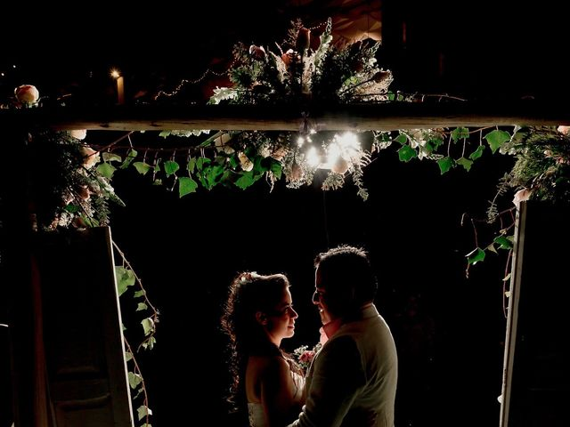 El matrimonio de Leonardo y Angela en Tibasosa, Boyacá 62
