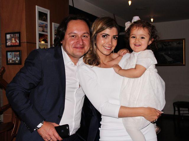 El matrimonio de Mario y Tatiana en Bogotá, Bogotá DC 2
