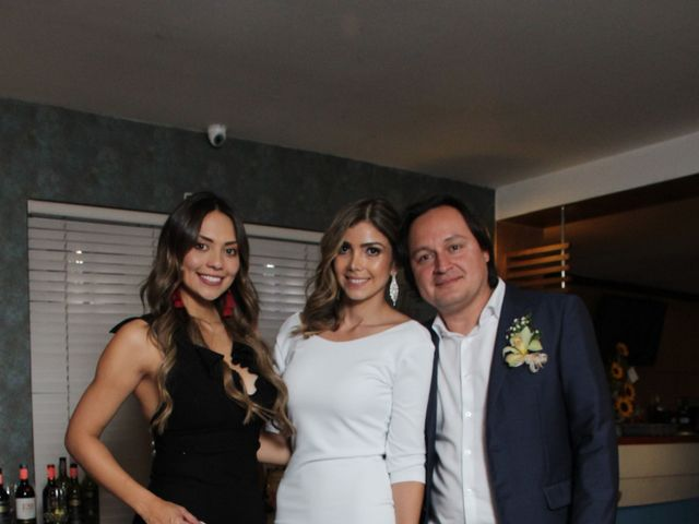 El matrimonio de Mario y Tatiana en Bogotá, Bogotá DC 6