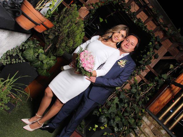 El matrimonio de Mario y Tatiana en Bogotá, Bogotá DC 20