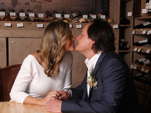 El matrimonio de Mario y Tatiana en Bogotá, Bogotá DC 22