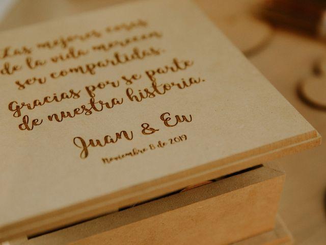 El matrimonio de Juan y Eucaris en Medellín, Antioquia 4