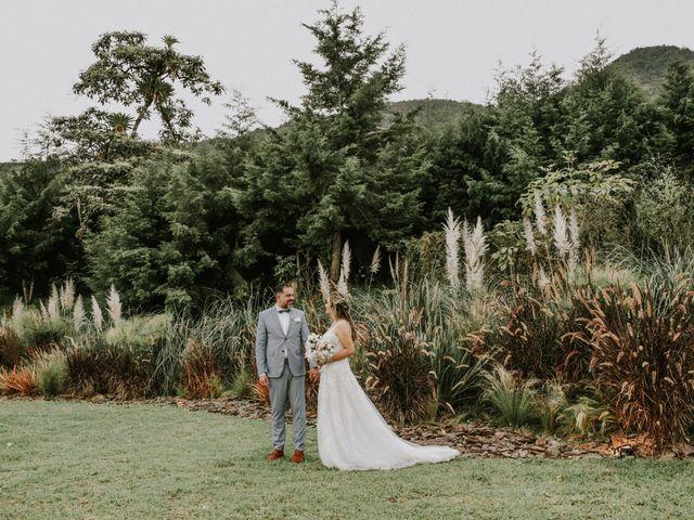 El matrimonio de Juan y Eucaris en Medellín, Antioquia 8