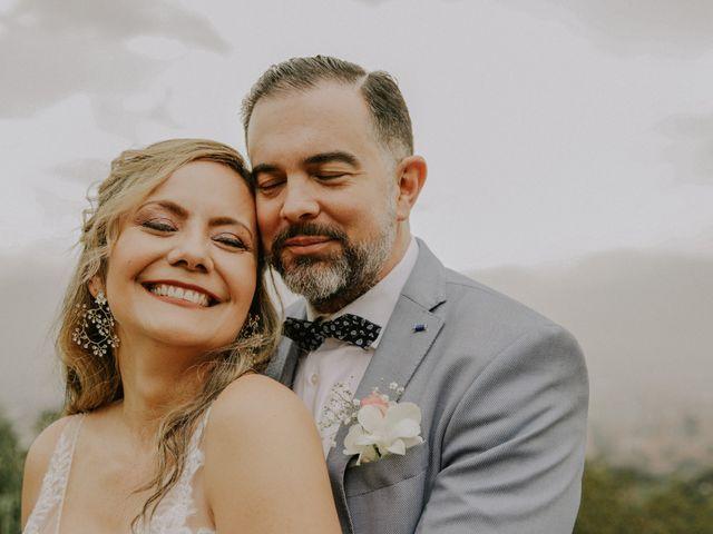 El matrimonio de Juan y Eucaris en Medellín, Antioquia 11