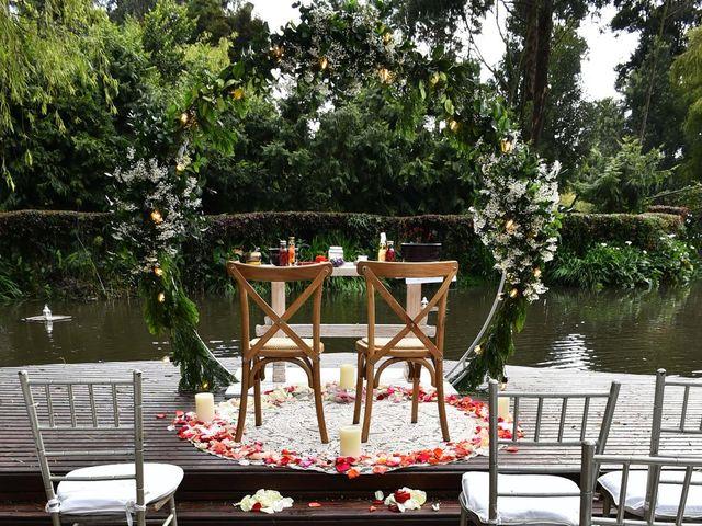 El matrimonio de John y Nathaly en El Rosal, Cundinamarca 4