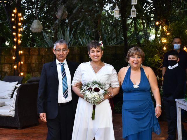 El matrimonio de John y Nathaly en El Rosal, Cundinamarca 11