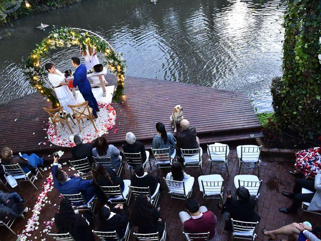 El matrimonio de John y Nathaly en El Rosal, Cundinamarca 13