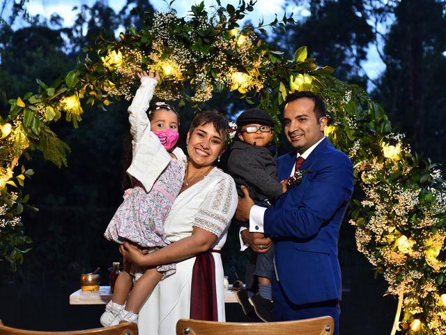 El matrimonio de John y Nathaly en El Rosal, Cundinamarca 15