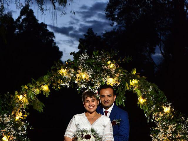 El matrimonio de John y Nathaly en El Rosal, Cundinamarca 1