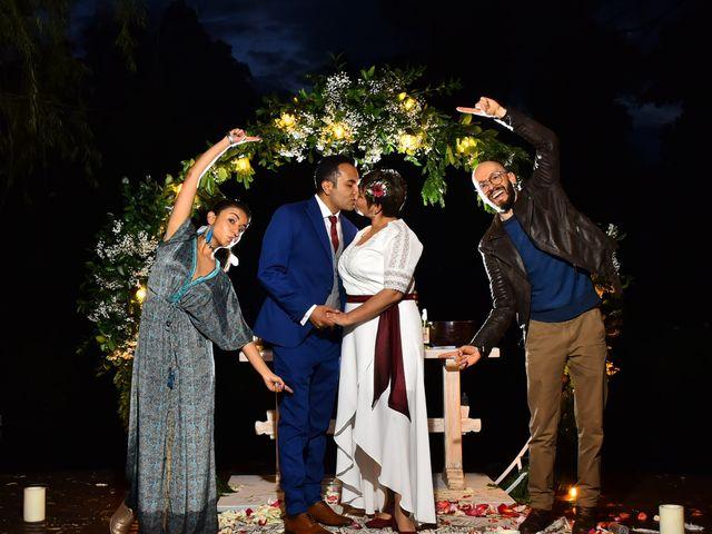 El matrimonio de John y Nathaly en El Rosal, Cundinamarca 16