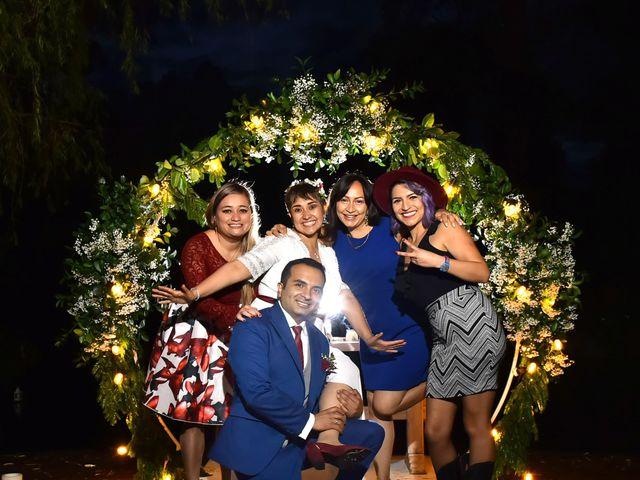 El matrimonio de John y Nathaly en El Rosal, Cundinamarca 17