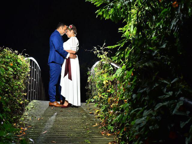 El matrimonio de John y Nathaly en El Rosal, Cundinamarca 18