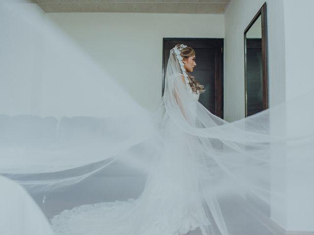 El matrimonio de Andrés y Leidy en San Gil, Santander 5