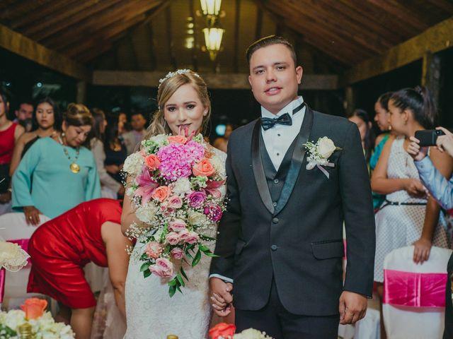 El matrimonio de Andrés y Leidy en San Gil, Santander 12
