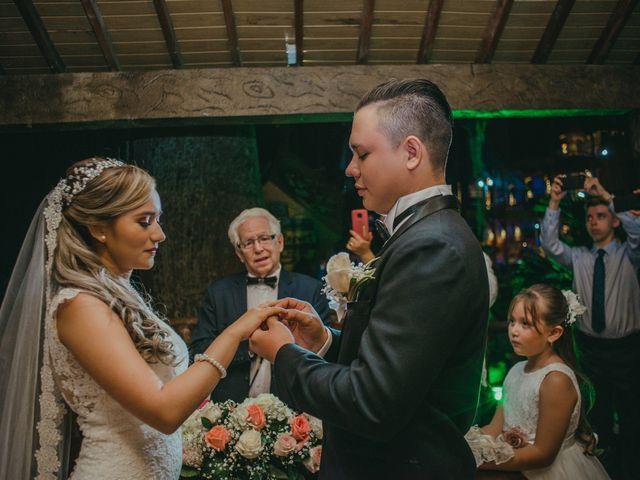 El matrimonio de Andrés y Leidy en San Gil, Santander 14