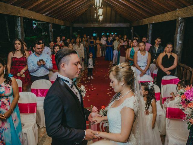 El matrimonio de Andrés y Leidy en San Gil, Santander 15