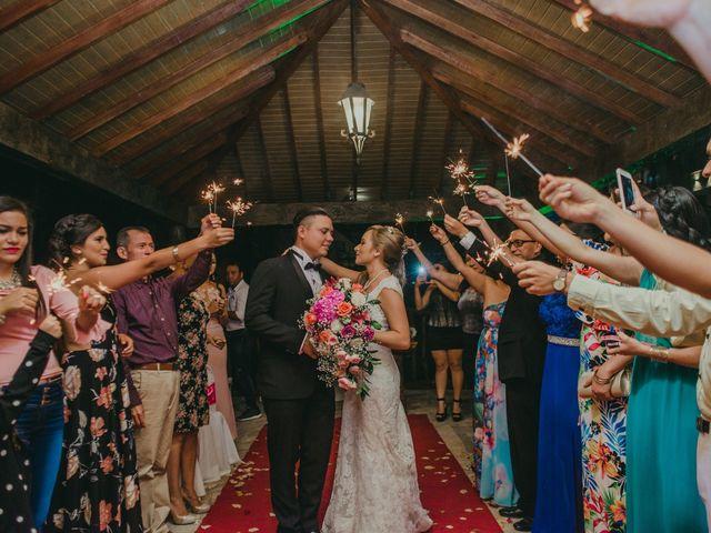 El matrimonio de Andrés y Leidy en San Gil, Santander 16