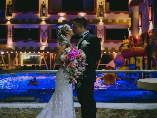 El matrimonio de Andrés y Leidy en San Gil, Santander 17