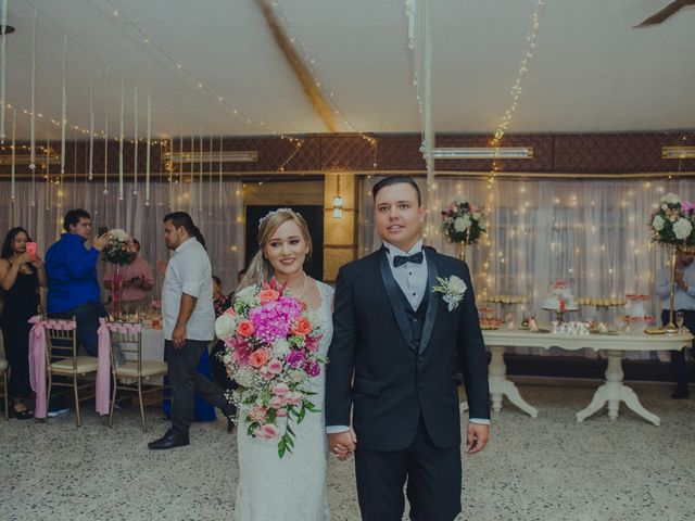 El matrimonio de Andrés y Leidy en San Gil, Santander 18