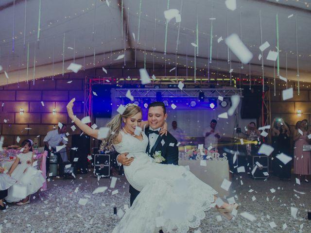 El matrimonio de Andrés y Leidy en San Gil, Santander 20