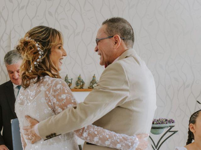 El matrimonio de Juvenal y Diana en Medellín, Antioquia 14