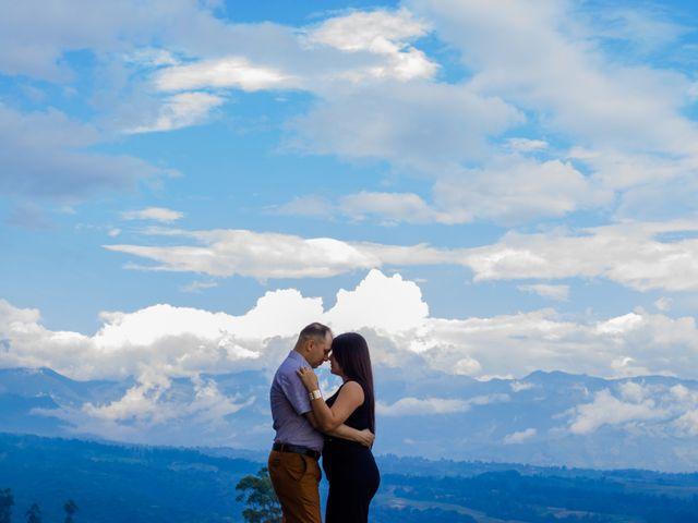 El matrimonio de Gustavo y Geraldine en Montenegro, Quindío 3