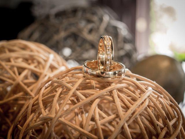 El matrimonio de Gustavo y Geraldine en Montenegro, Quindío 1