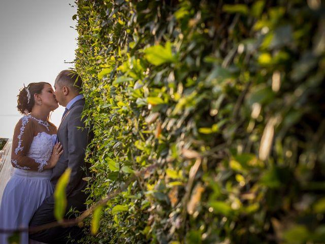 El matrimonio de Gustavo y Geraldine en Montenegro, Quindío 15