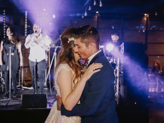 El matrimonio de Luisa y Pedro 1