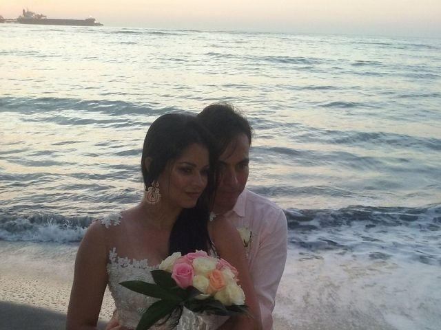 El matrimonio de Vladimir y María Cristina en Santa Marta, Magdalena 5