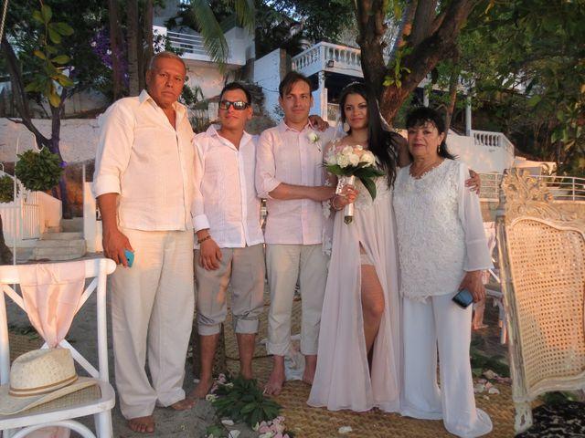 El matrimonio de Vladimir y María Cristina en Santa Marta, Magdalena 8