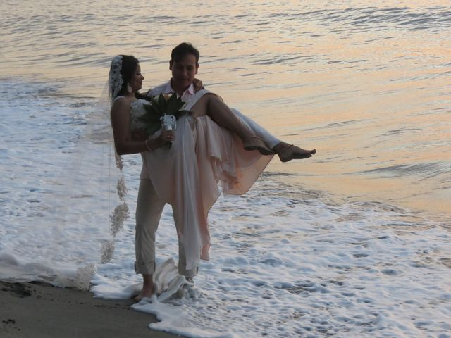 El matrimonio de Vladimir y María Cristina en Santa Marta, Magdalena 11