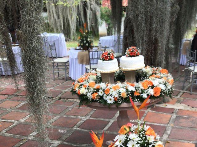 El matrimonio de Germán  y Luz en Tibasosa, Boyacá 4