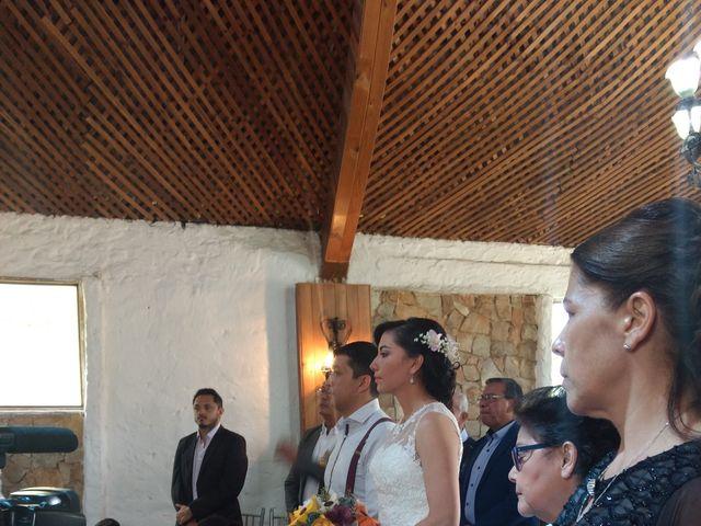 El matrimonio de Germán  y Luz en Tibasosa, Boyacá 12