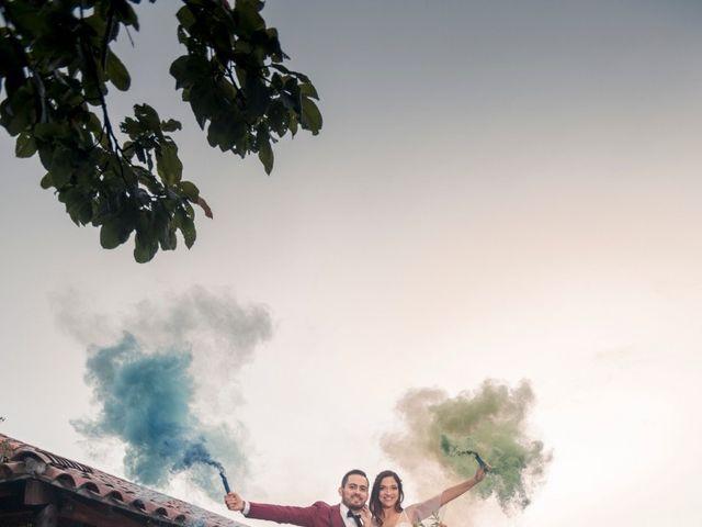 El matrimonio de Marcel y Maria Cecilia en Medellín, Antioquia 15