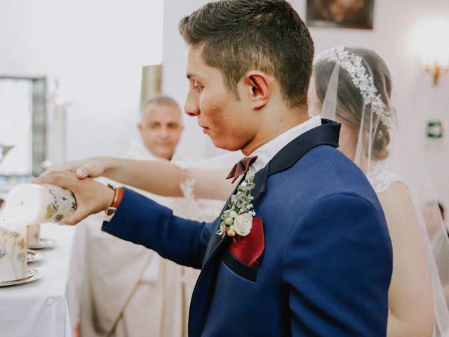 El matrimonio de Pedro y Luisa en Medellín, Antioquia 9